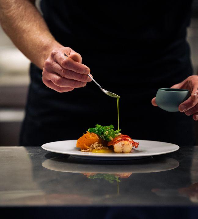 L'Aparté Restaurant Limoges